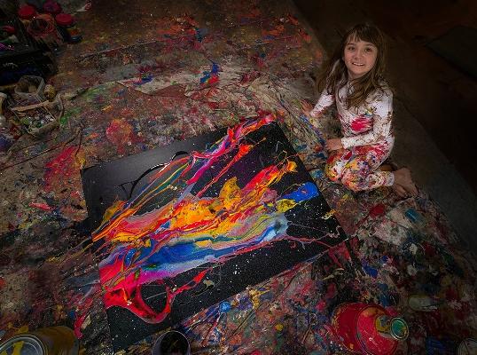 Making Child Prodigies 538x400
