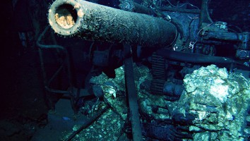 USS Indianapolis Live