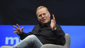 MIPCOM 2017 - CONFERENCES - MEDIA MASTERMIND KEYNOTE -MIPCOM PERSONALITY OF THE YEAR KEYNOTE - DAVID ZASLAV / DISCOVERY COMMUNICATIONS