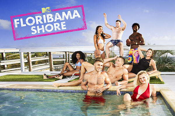 'Jersey Shore' franchise to return with 'Floribama Shore'