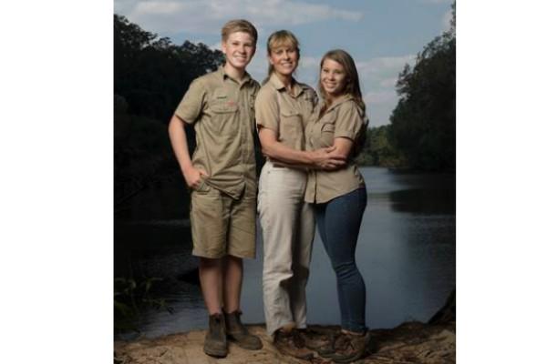 Irwin Family