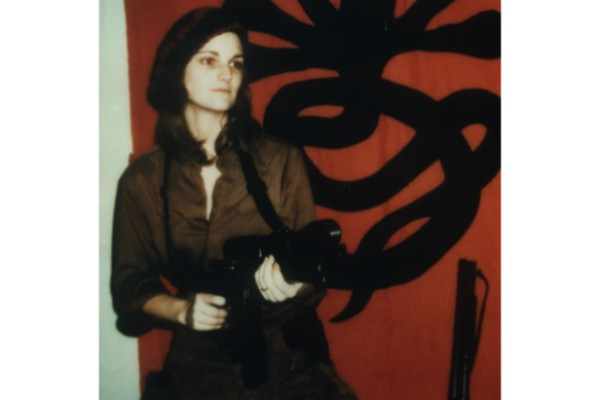 Patty Hearst
