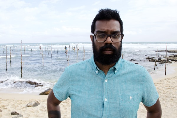 Romesh's Really Rough Guide 600x400