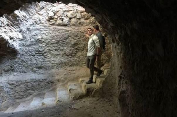 Secrets of the Underground