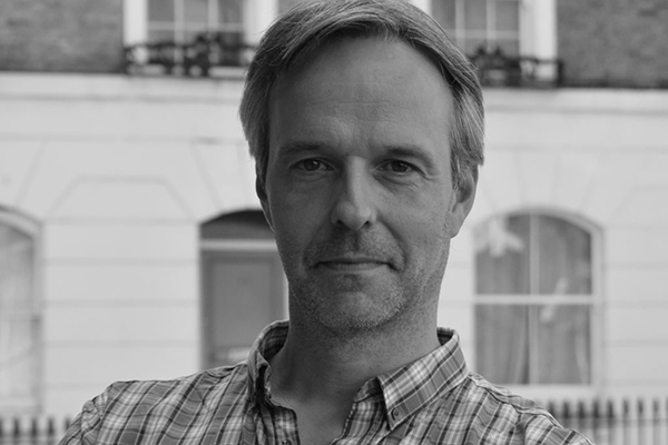 Simon Greenwood