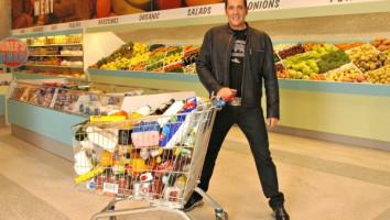 Supermarket Sweeps