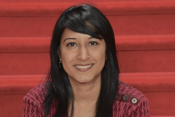 Mridu Chandra