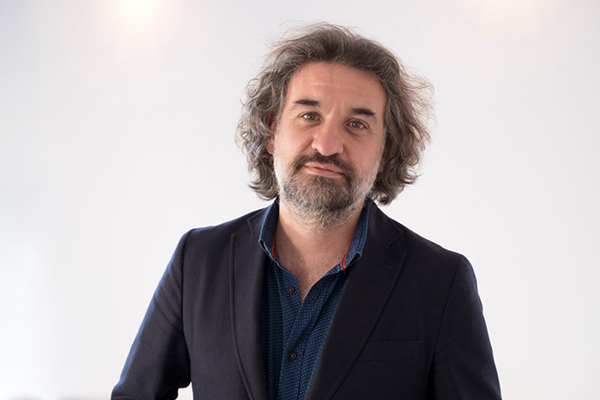 Juan Ramon Gonzalo