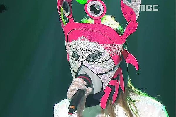 King of Mask Singer1