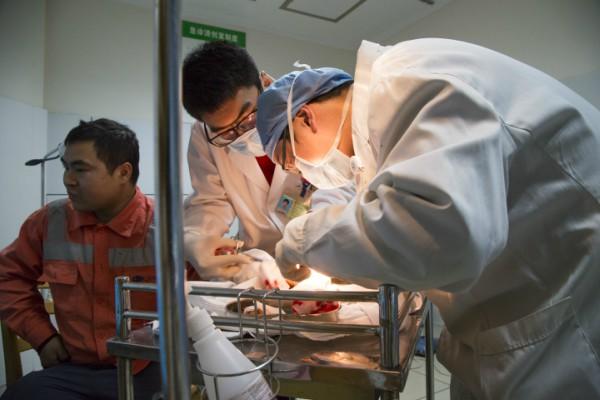 People's hospital