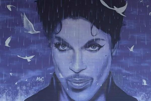 Prince Last Year