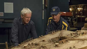 Titanic 20 Years Later with James Cameron