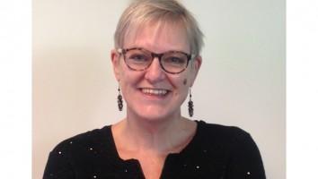 Clare Paterson