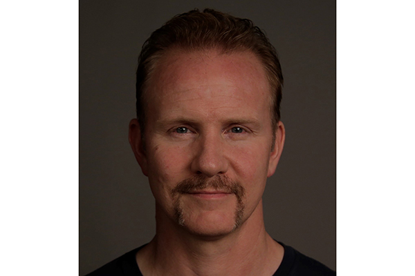 Super Size Me 2: Holy Chicken! - Director Morgan Spurlock