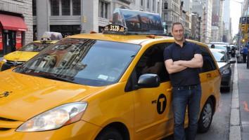 Ben Bailey Cash Cab - Color 1