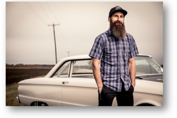 Discovery Is Prepping A Series With Fast N Loud Star Aaron Kaufman Produced By Pilgrim Media Group Shifting Gears Will Follow The