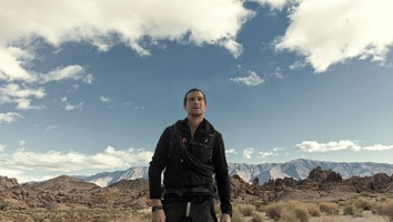 Bear Grylls Face the Wild 1