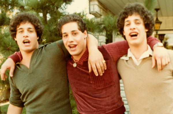 """Realscreen » Archive » """"Free Solo"""", """"Three Identical Strangers"""