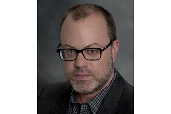 David Stefanou Headshot