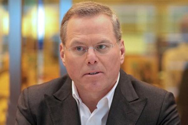 David Zaslav