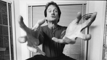 Robin Williams: Come Inside My Mind - Still 1