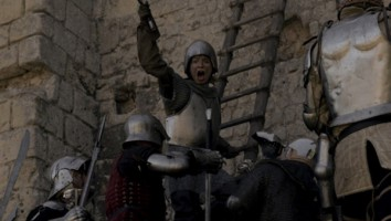 The Real War of Thrones A History of Europe