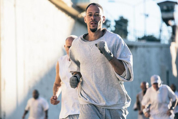 26.2 to Life - The San Quentin Prison Marathon