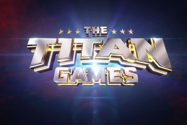 TheTitanGames