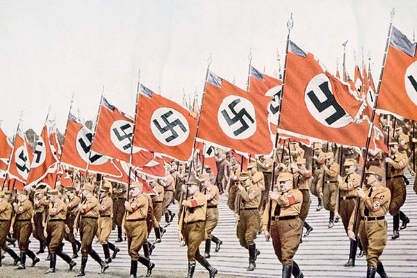 DRG Hitler's Propaganda Machine