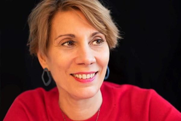 Lisa Marie Russo