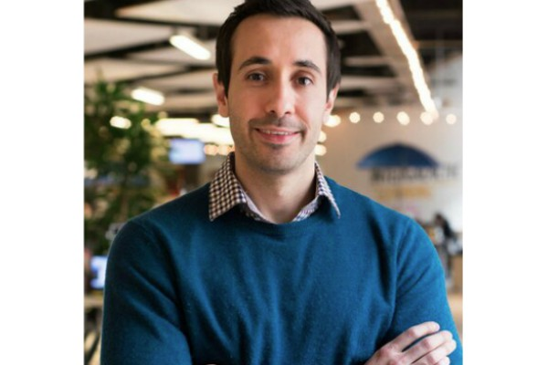 8a591cae551f Facebook is bolstering its video department with the addition of executives  from Pinterest and Buzzfeed. Mike Bidgoli, Pinterest's former product lead,  ...