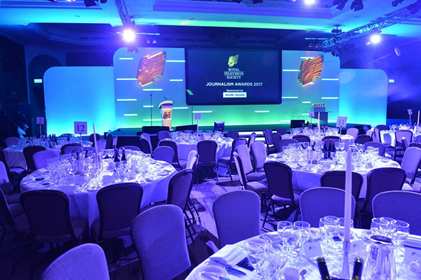 RTS TV Journalism Awards 2018_preview
