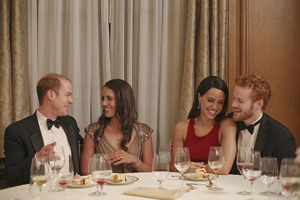 ae harry & meghan a royal romance