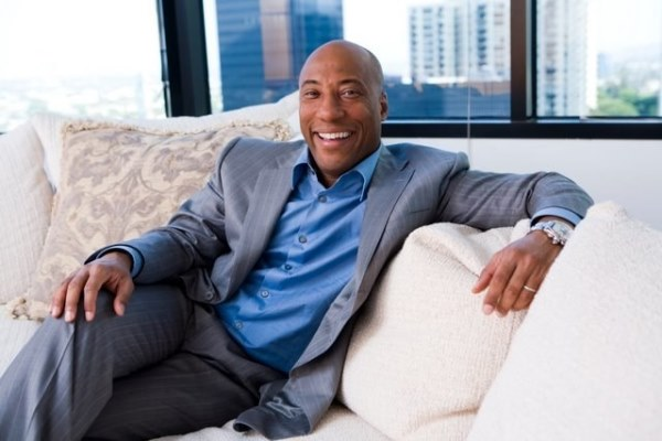 Byron Allen's Entertainment Studios Acquires The Weather Channel