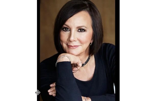 Marcia Clark