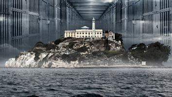 Alcatraz The Greatest Escapes