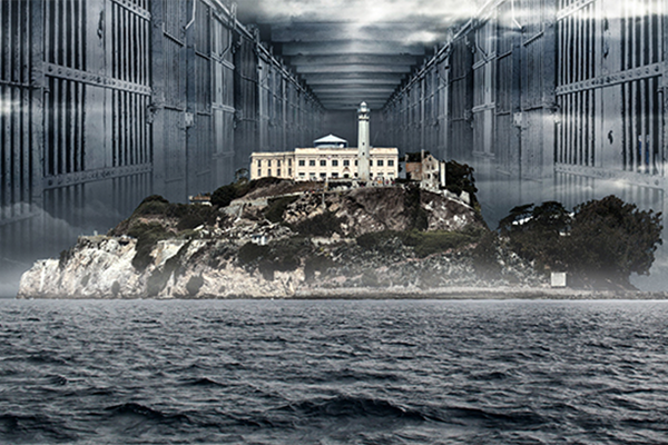 Alcatraz The Greatest Escapes
