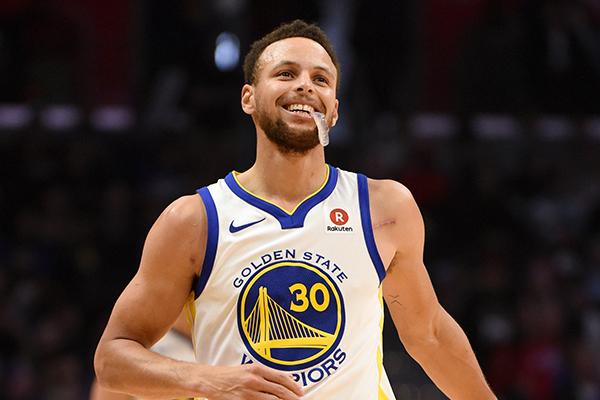 Golden State Warriors v LA Clippers