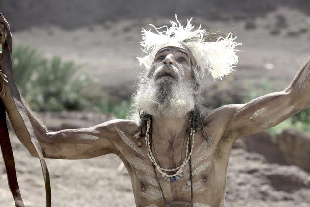 FC8_RELIGION_DRAMA_Egyptian shamanic ritual #1