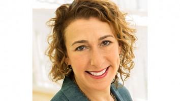 Jane Latman  Headshot