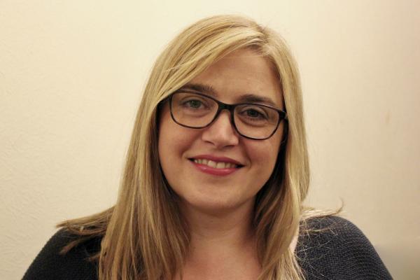 Kate Maddigan
