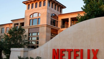 Netflix-Headquarters