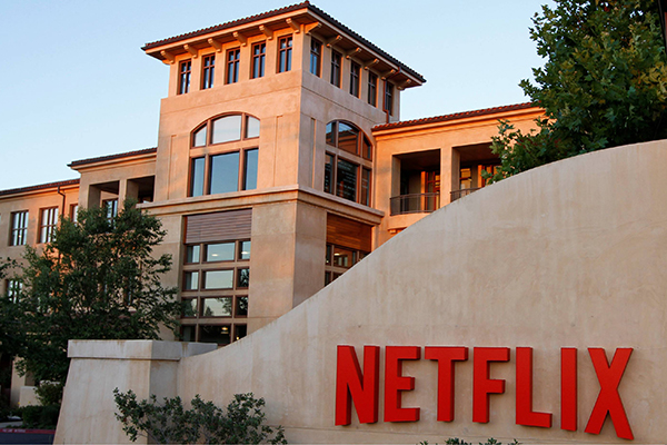 Netflix-Headquarters