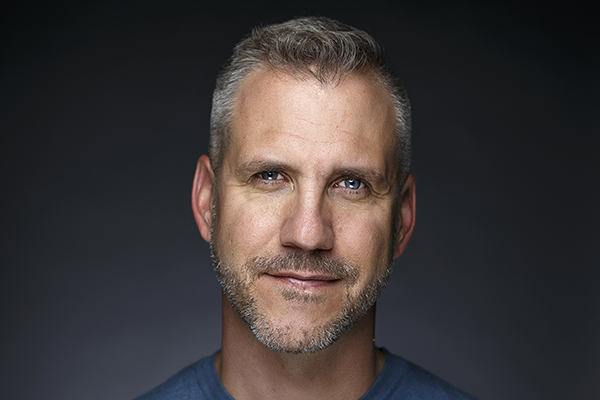 Patrick Jager