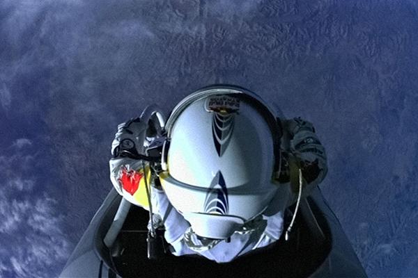 Space Dive