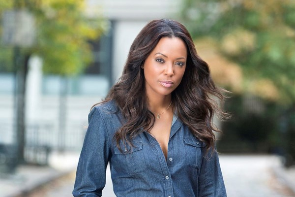 Aisha Tyler - Photo Credit: Robert Adam Mayer