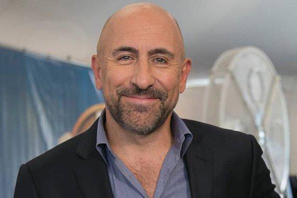 Carlo Rota