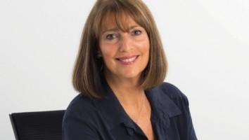 Carolyn McCall ITV