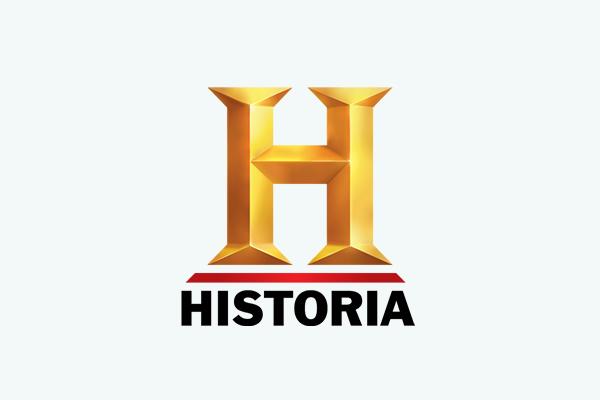 Historia logo