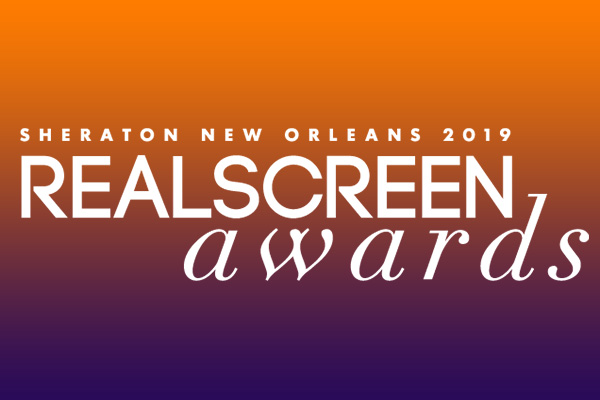 Realscreen » Archive » Realscreen Awards reveals nominees